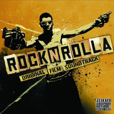 Rock'N'Rolla Soundtrack