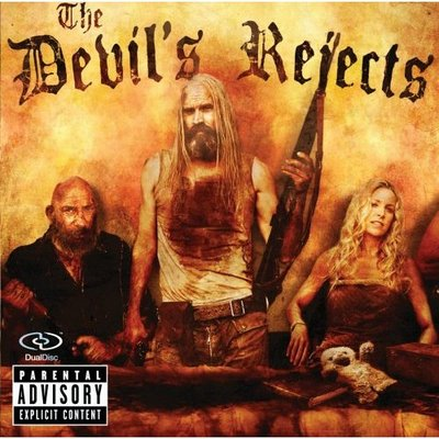 The Devil's Rejects Soundtrack