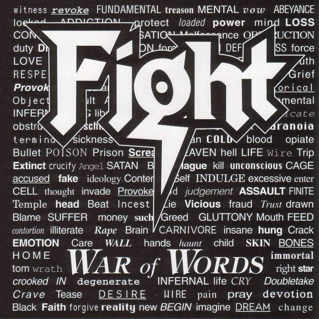 Fight-War_Of_Words-Frontal