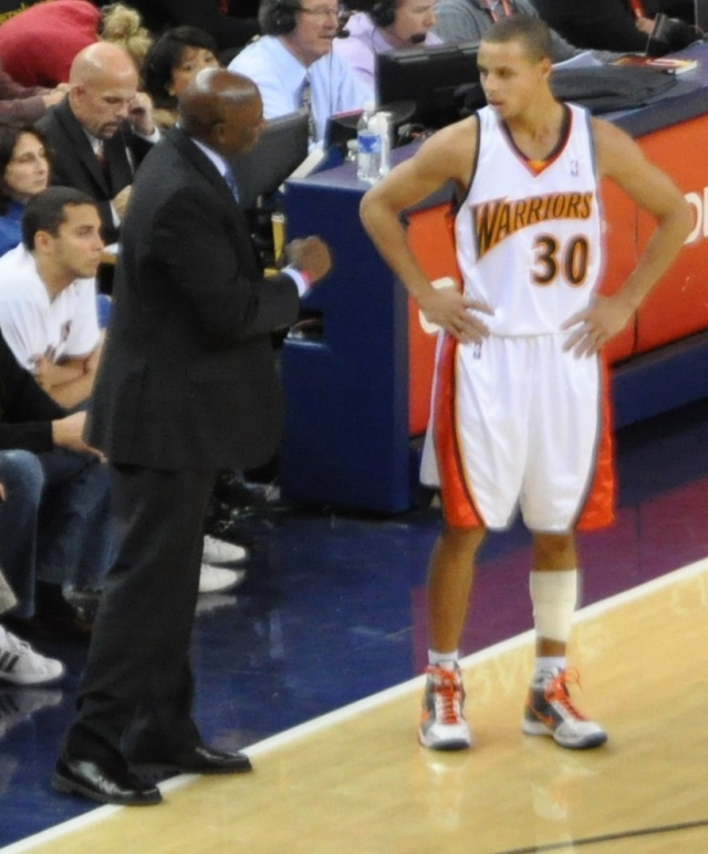 Curry 2011