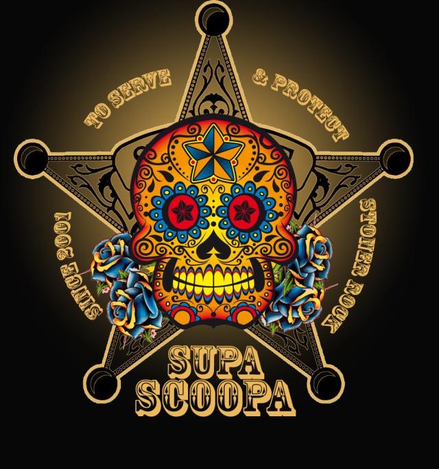 Supa Scoopa, stoner desde Vigo