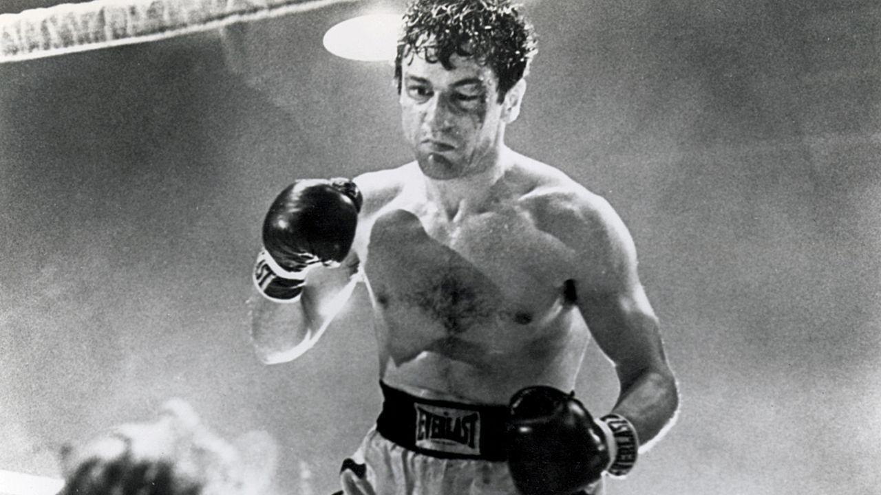Robert De Niro como Jake LaMotta