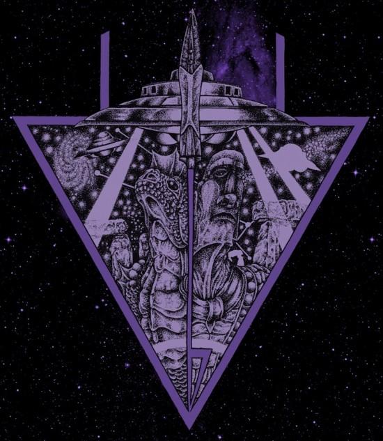 Karmazid y la ci-fi lovecraftiana