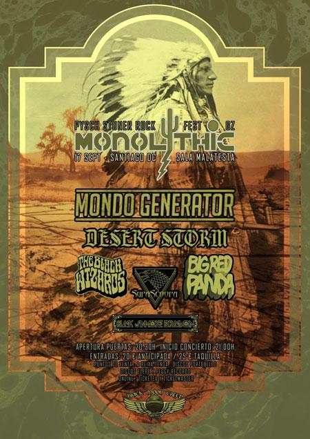 Monolithic Fest