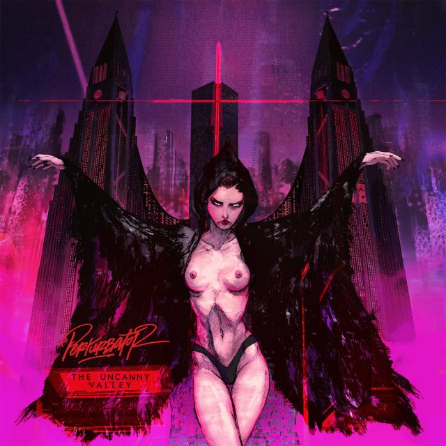 PERTURBATOR The Uncanny Valley