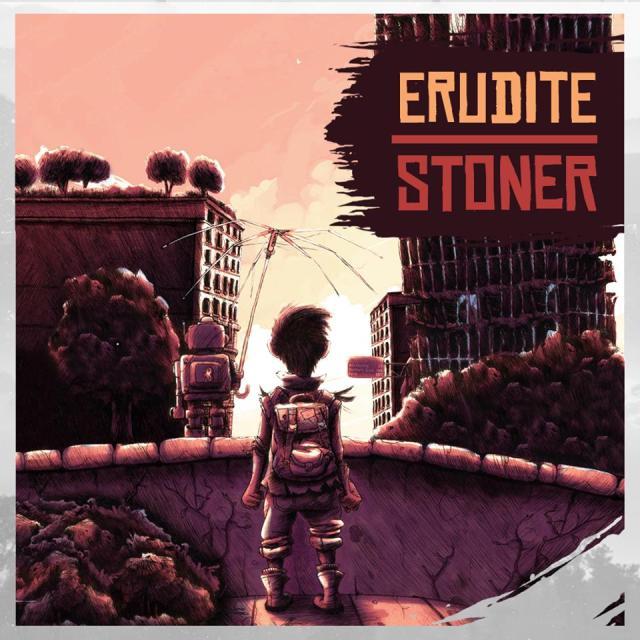 Erudite Stoner