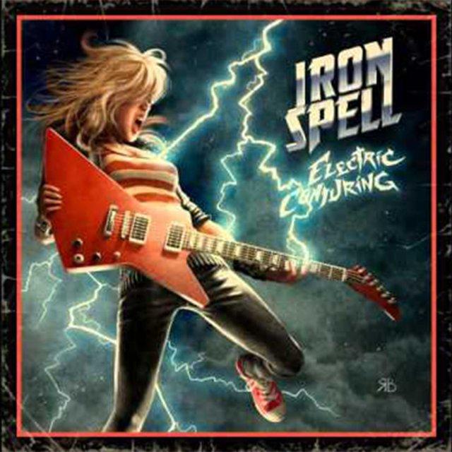 Iron Spell