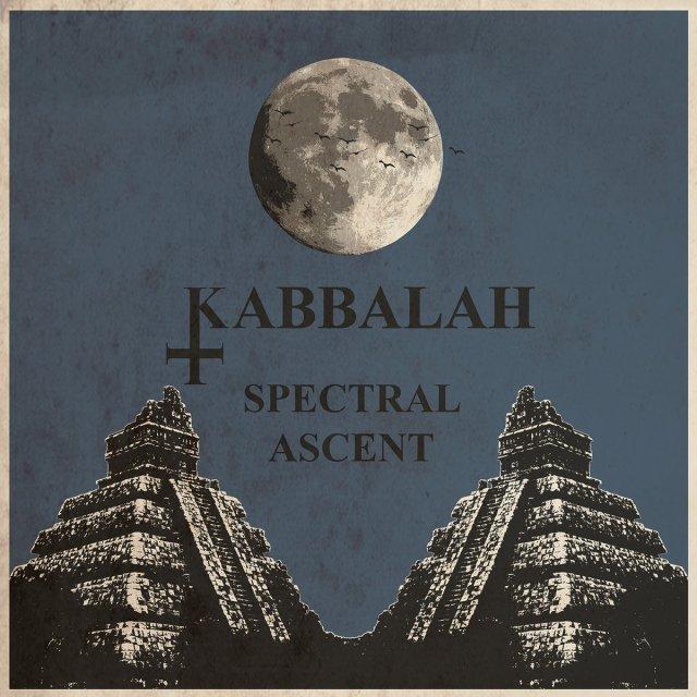 Kabbalah - Spectral Ascent