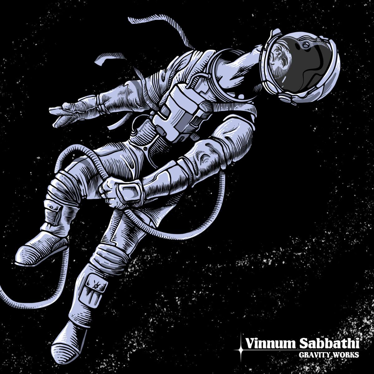 Vinnum Sabbathi - Gravity Works
