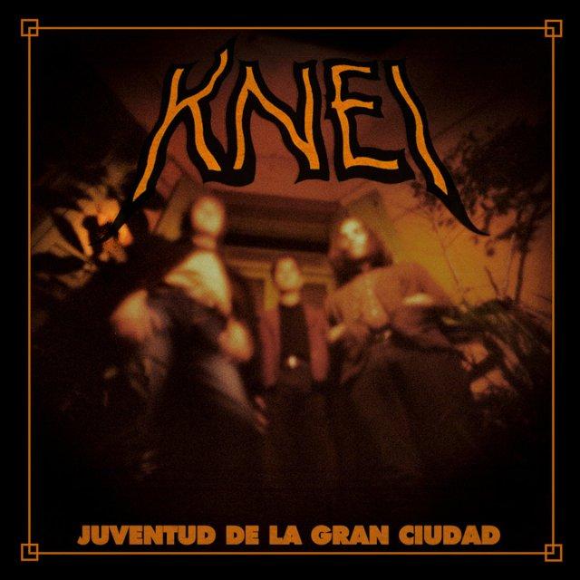 Knei - Juventud de la Gran Ciudad