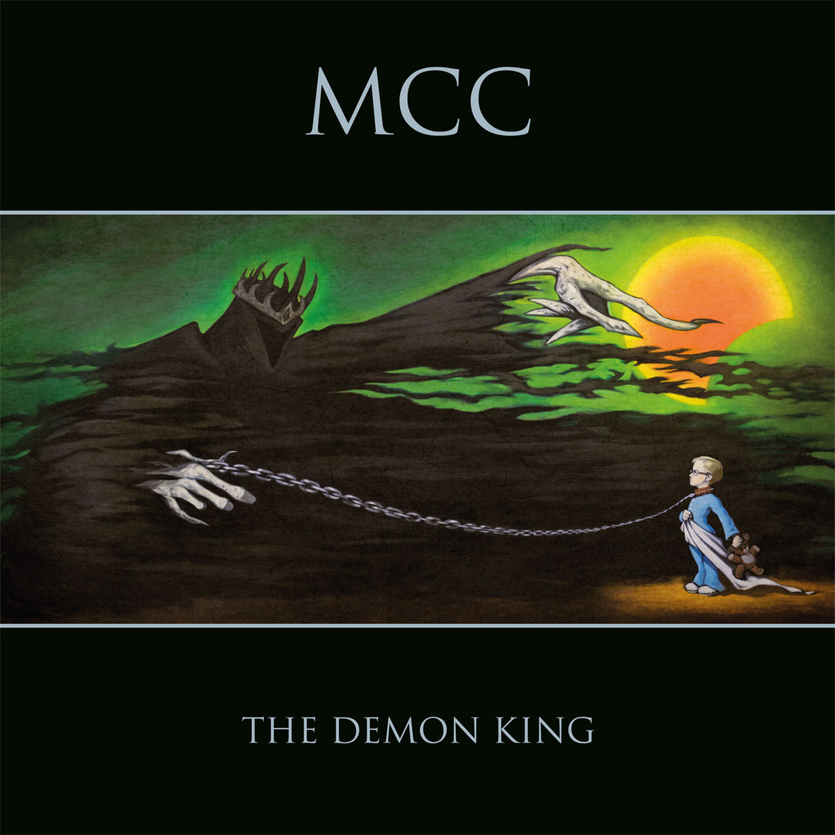 MCC The Demon King
