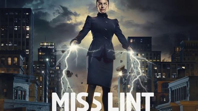 Miss Lint