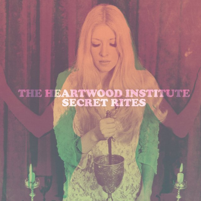The Heartwood Institute