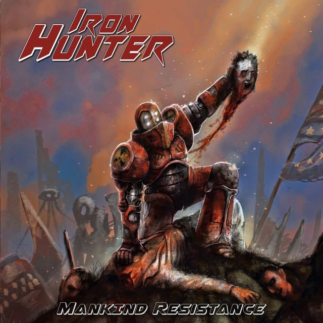 Iron Hunter