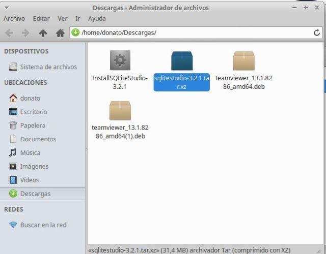 SQLite Studio Descarga