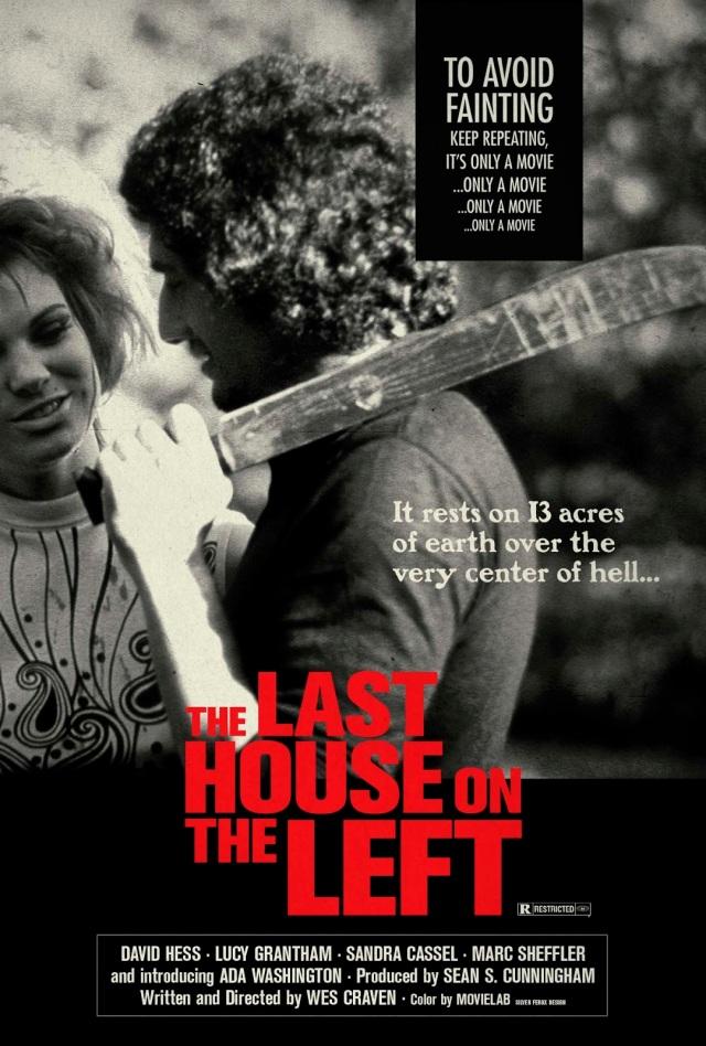 La última casa