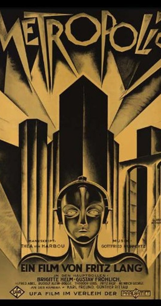 Metropolis cartel